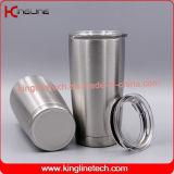 bottiglia dell'agitatore della proteina dell'acciaio inossidabile 560ml nuova 304 (KL-7074)