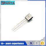 Transistor do regulador de tensão do Triode da potência 3-Terminal de S9013h 9013