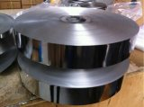 Cinta de aluminio consolidada lateral sola/doble de Mylar