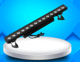 Indicatore luminoso della rondella della parete di 14 PCS LED per la decorazione del ponticello della costruzione