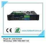 Internet di Fullwell FTTX con Wdm EDFA (FWAP-1550H-16X18) di CATV 16 Ports Pon+CATV