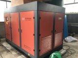 4 compressor de ar do parafuso do estágio da barra dois