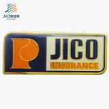 La fuente de la fábrica de Jiabo modifica los contactos suaves de la divisa para requisitos particulares del coche de metal del esmalte