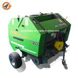 ムギのわらの販売のための小型干し草の梱包機