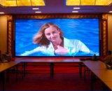 P5 que anuncia a parede interna do vídeo da tela do diodo emissor de luz do RGB Painel