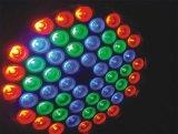 新しい小型LEDの同価ライト54PCS*1With3W LED同価は段階のためにできる