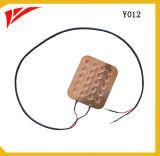 Asiento con cambio automático del sensor Micro pressence