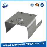 Stahl-/Aluminiumblech, das mit Spiegel-Polierservice stempelt