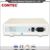 Monitor-Contec do paciente dos sinais vitais de Bedsite do equipamento do diagnóstico médico
