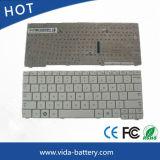 Клавиатура компьтер-книжки для Samsung Np-N148 мы белизна клавиатуры