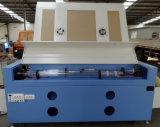 High-Precision CNC Laser-Ausschnitt-Maschine mit Doppelköpfen