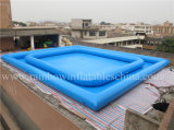 El mejor Material Gaint Inflatable Water Pool para Kids (RB30016)