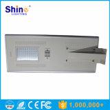 高温抵抗力がある統合された80W 42 Amhの傾斜路の照明/LEDの屋外の太陽木ライト