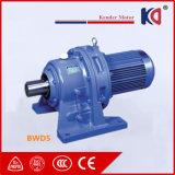 Bwd0-29-0.55 Veritical Ciclo de caja de cambios / Reductor de velocidad
