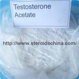 高品質のボディービルのステロイドのテストステロンのアセテートのステロイドホルモン