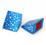 Drucken-Milchschokolade-Geschenk-faltender Kasten