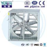 Estufa de ar grande Yuton Tipo do Ventilador