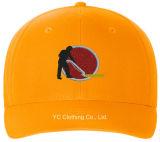 вышитый 3D способ бейсбольной кепки Mens Multicolor
