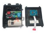 Dispositivo d'avviamento di motore di monofase/protezione del motore che ha riservato lo spazio ad installare il condensatore di inizio