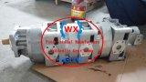 Wa600-3 705-56-47000 Komatsu pompes hydrauliques à engrenages / Mini 705-56-47000 Pompe à engrenages pour600-3 Kamatsu Wa, d'huile Pompe à engrenages en stock pour la vente
