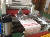 Подгонянный автомат для резки листа для пленки и ленты (DP-800)