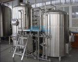 Preparazione della birra di chiave in mano di progetto 100L 200L 300L 500L di alta qualità/mini strumentazione della fabbrica di birra da vendere (ACE-THG-J1)