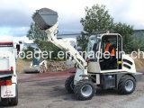 Samll EPA 0.8ton 트랙터 로더