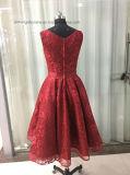 Lovemay красивый короткий сарафан пятно женщин вечер Дамы платье