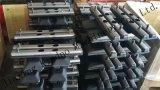 Graaf Graafwerktuig 600mm Bout op RubberStootkussen 600sw