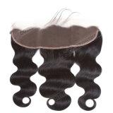 標準的な人間の毛髪の良質のビルマの毛の拡張