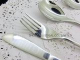 Ensemble de couteaux/dîner/vaisselle Set Set/couverts