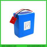 Lang Lithium 26650 van het Leven 12.8V van de Cyclus 50ah Batterij LiFePO4 voor Zonnestelsel