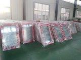 De goedkope Prijzen kiezen het Openslaand raam van het Glas UPVC voor Projecten uit