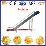Machines van de Productie van Cheetos van de Snacks van het Graan van Ce de Standaard Volledige Automatische
