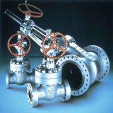 Запорная заслонка Industria литой стали