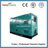 200ква бесшумный дизельного двигателя Cummins электрический генератор установлен