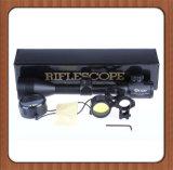 3-9X50eハンチングのためのR&Gによって照らされる距離計のライフルのスコープ