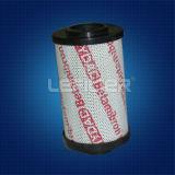 Petróleo hidráulico industrial Filtro de los filtros de aceite de Hc8900fks39hnr Hydac