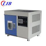 Paillasse climatiques programmables de l'environnement à température constante de l'humidité chambre de test