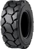 Löffelbagger-Schienen-Ochse-Ladevorrichtungs-Reifen