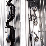 240W 5 LEIDENE van Ce RoHS van de Garantie van de In het groot Jaar Straatlantaarn Van uitstekende kwaliteit