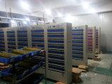 Batterie C776040200L de téléphone mobile de prix usine pour Yezz bleu