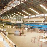 La vendita calda 300*600 300*450mm ha lustrato le mattonelle bianche della parete delle mattonelle di ceramica (WT-36000)