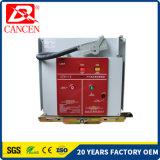12kv 24kv Operação de mola tipo fixo 630A para 4000UM Disjuntores do VCB