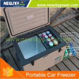 12 В постоянного тока 30L на солнечной энергии небольшие портативные морозильной камере