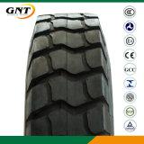 Pneu tous terrains du pneu OTR de chargeur d'exploitation en nylon (13-20 12-20)