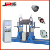 Máquina de equilibragem de rotores gigantesco até 5 Ton, como a bomba de água, ventilador, Rebolo ou Rotor Motor...
