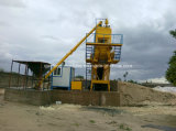 Planta Misturadora de Concreto Móvel Yhz25