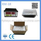 Incubadora de galinha dos ovos do controlador de umidade Digital de Temperatura para incubadora