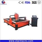 Ee.Uu. a la exportación de la máquina de corte de metales - Máquina de Corte Plasma 1325